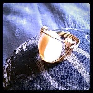 Jewelry - Homemade Ring